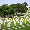 The Fallen Heroes at Rest Fort Rosecrans National Cemetery Point Loma - San Diego, CA